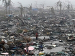 Haiyan Destruction