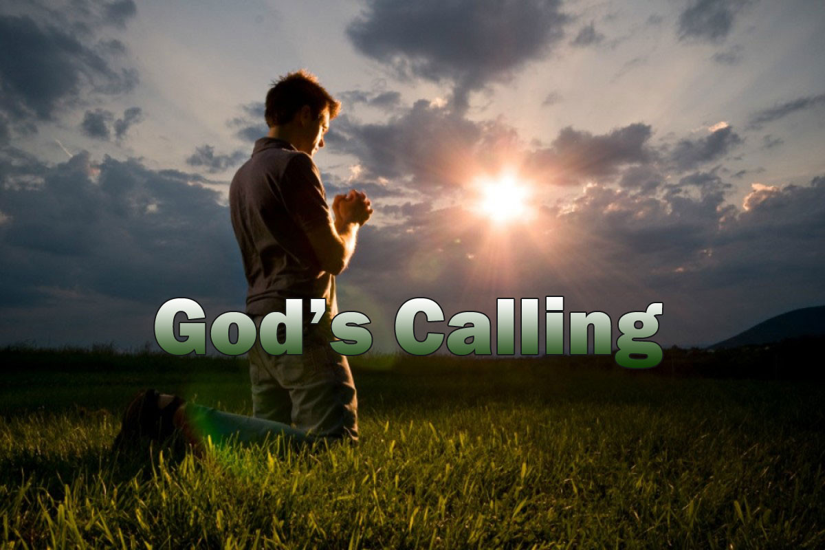 5 Things to Remember About God's Calling and Gifts